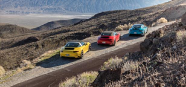 Home | Porsche Driving