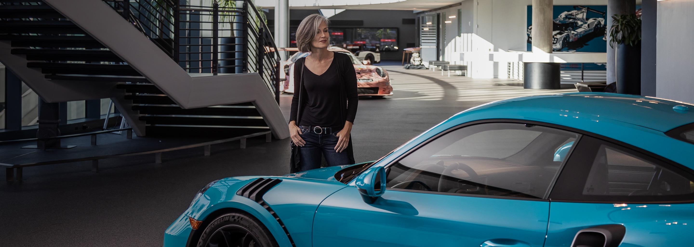 Home | Porsche Experience Center - Atlanta, GA