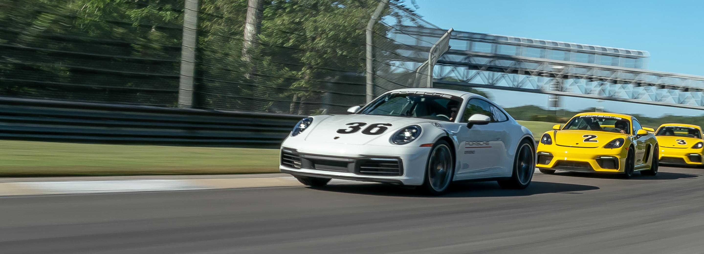 Home Porsche Track Experience Birmingham Al