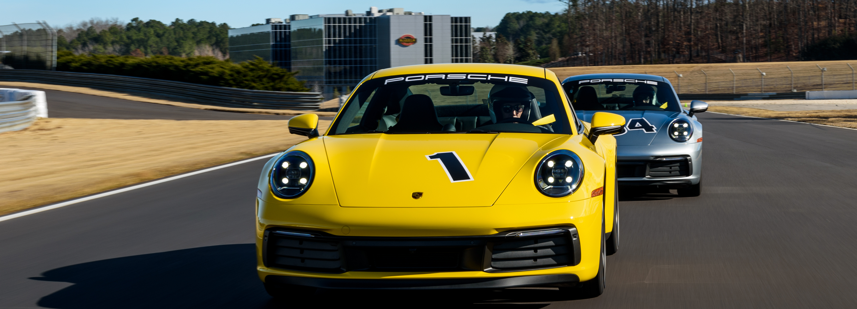 Masters RS Header Image